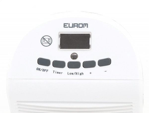 EUROM  SAFE-T 2000  LCD