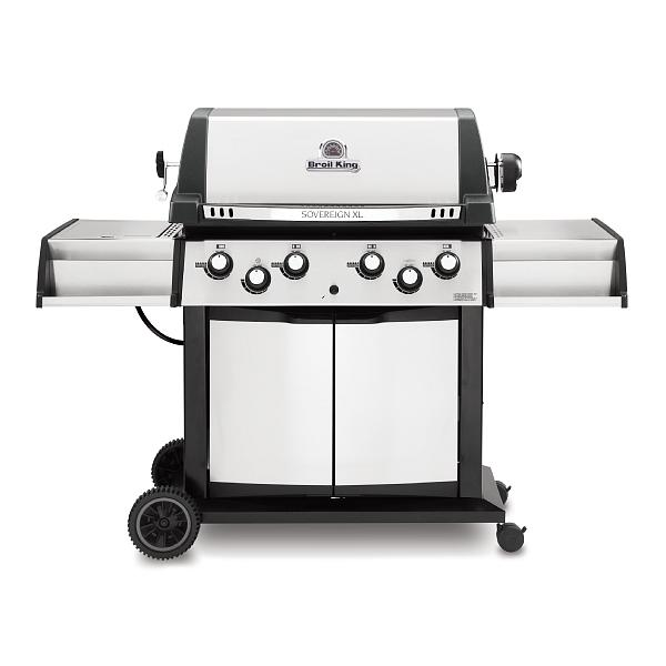 Broil King Sovereign XL 90 plynový gril