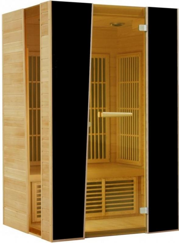 Infrasauna Hanscraft  Paris