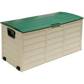 FDD 1002G Skládací úložný box FIELDMANN