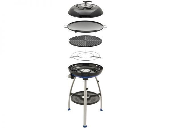 Cadac CARRI CHEF 2 Barbecue/Skottel