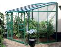 skleník VITAVIA IDA 5200 PC 6 mm zelený