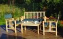 Zahradní sedací souprava SAFARI set