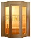 Healthland DeLuxe HR4045 finská sauna