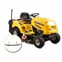 Riwall PRO RLT 92 H zahradní traktor + PRODLOUŽENÁ ZÁRUKA 48 MĚSÍCŮ