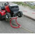 Agri Fab LIFT PRO zvedák travních traktorů