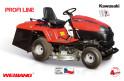 Weibang 1802 GALAXI Premium zahradní traktor