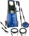 Michelin MPX 130 BW (SET) - elektrická tlaková myčka