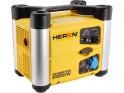 Heron DGI 20 SP digitální elektrocentrála + PRODLOUŽENÁ ZÁRUKA 36 MĚSÍCŮ