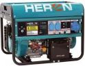Heron EGM 68 AVR-1E benzínová elektrocentrála + PRODLOUŽENÁ ZÁRUKA 36 MĚSÍCŮ