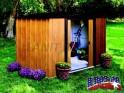 zahradní domek ARROW WOODLAKE 86 + PRODLOUŽENÁ ZÁRUKA 120 MĚSÍCŮ