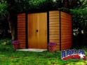 zahradní domek ARROW EURO DALLAS 86 + PRODLOUŽENÁ ZÁRUKA 120 MĚSÍCŮ