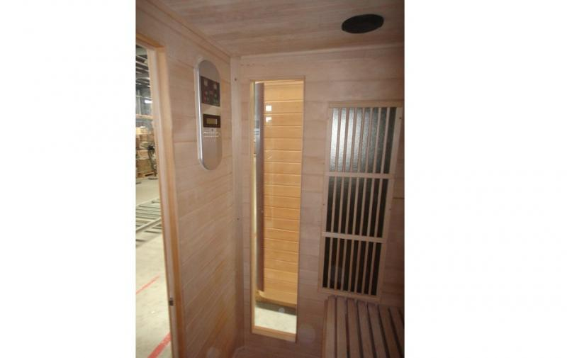 Infrasauna Hanscraft  Alicante