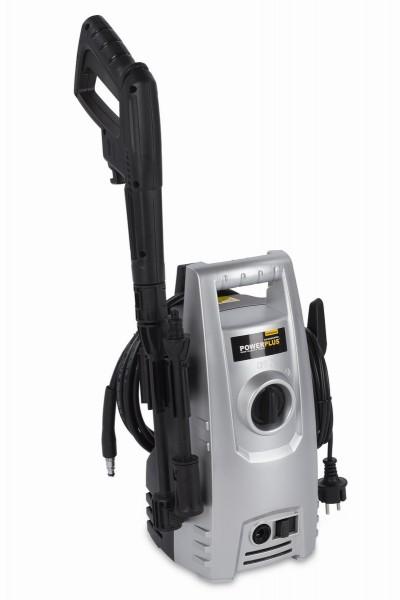 PowerPlus POWXG90400 - Elektrická tlaková myčka 1.200W 100bar + PRODLOUŽENÁ ZÁRUKA 36 MĚSÍCŮ