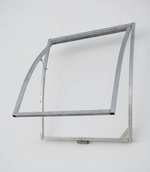 LanitPlast střešní okno URAL 64x77 cm