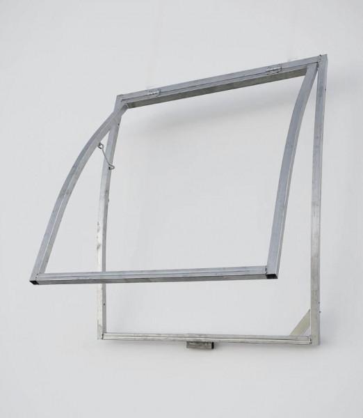 LanitPlast střešní okno pro skleník DNĚPR 2,10