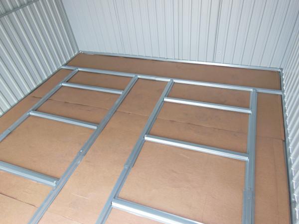 LanitPlast podlahová základna MAXTORE 86