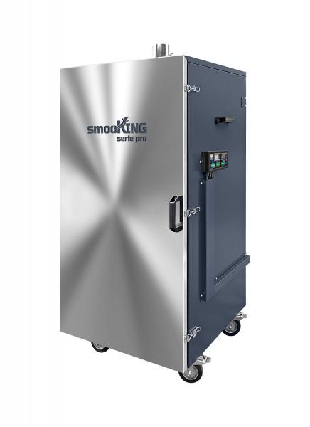 Udírna AL-Eco300L SmooKing Pro