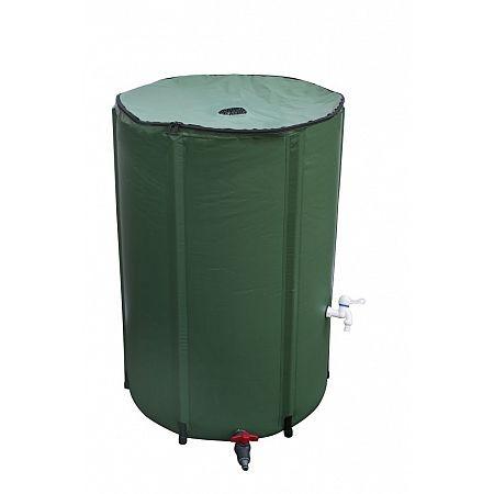 Skládací zásobník na dešťovou vodu 250 l