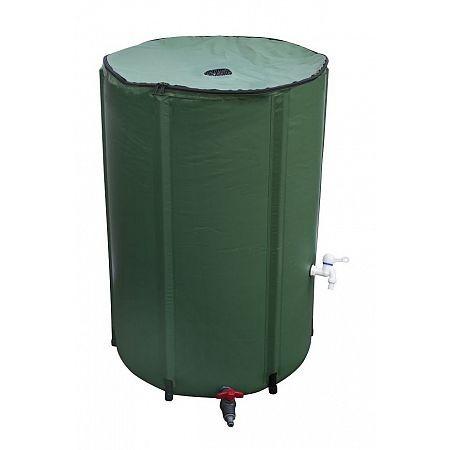 Skládací zásobník na dešťovou vodu 380 l