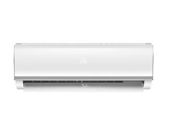Klimatizace Midea/Comfee MSAF5-12HRDN8-QE QUICK, 11000 BTU, do 41 m2, WiFi, vytápění, odvlhčování.