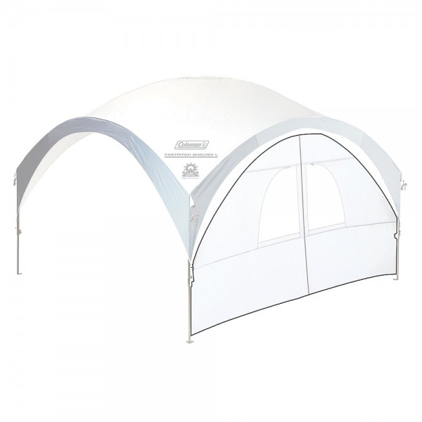 FastPitch Shelter Sunwall Door XL