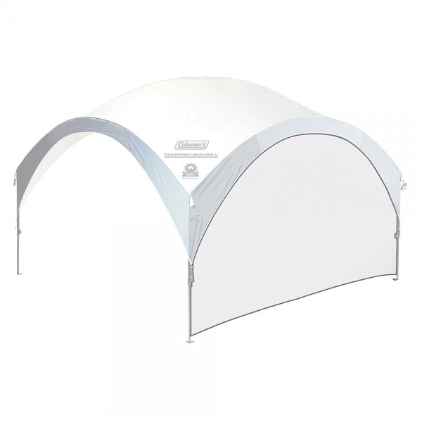 FastPitch Shelter Sunwall  XL