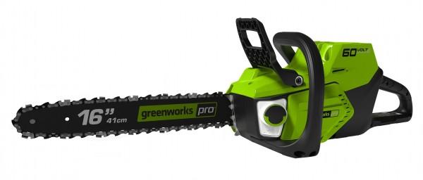 Greenworks GD60CS40 aku řetězová pila
