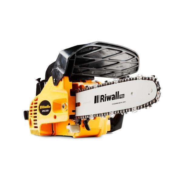 Riwall PRO RPCS 2530 řetězová pila + PRODLOUŽENÁ ZÁRUKA 48 MĚSÍCŮ