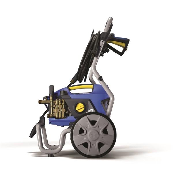 Michelin MPX160CK elektrická tlaková myčka s indučkním motorem 160 bar