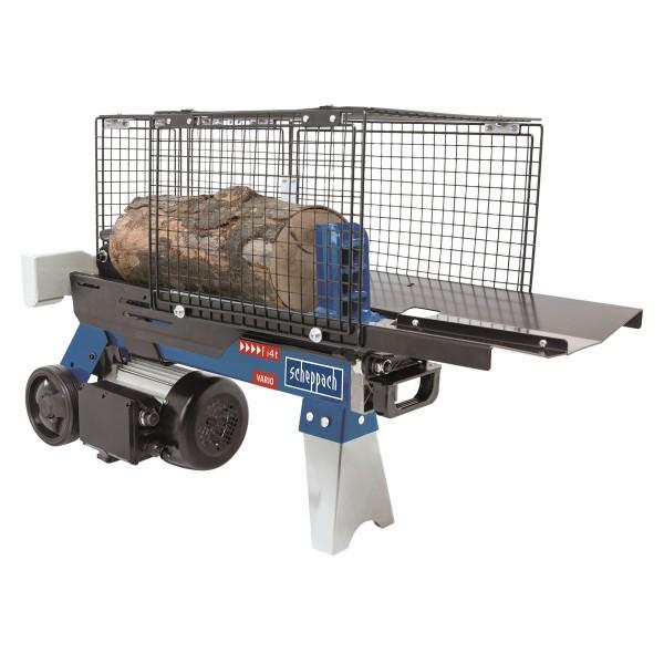 Scheppach HL 460 horizontální štípač na dřevo 4 t + PRODLOUŽENÁ ZÁRUKA 48 MĚSÍCŮ