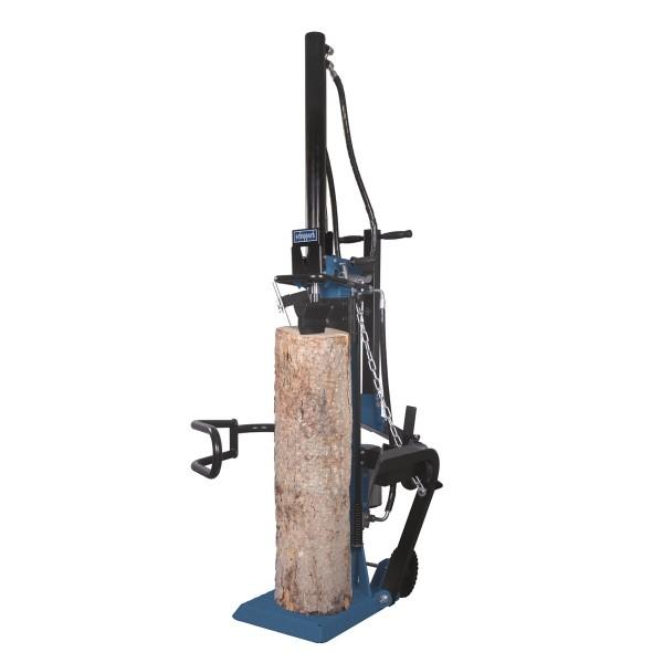 Scheppach HL 1050 vertikální štípač na dřevo 10t (230 V) + PRODLOUŽENÁ ZÁRUKA 48 MĚSÍCŮ