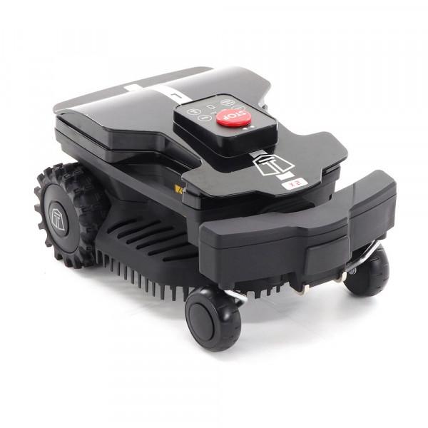 ZCS ROBOT NEXTTECH LX2