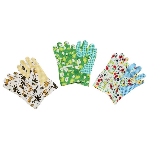 VERDEMAX dětské rukavice 4936