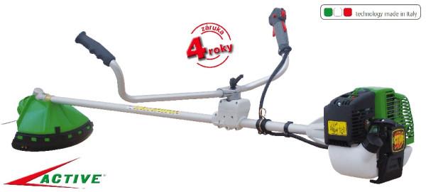 ACTIVE 4,5 BT benzínový křovinořez + PRODLOUŽENÁ ZÁRUKA 48 MĚSÍCŮ