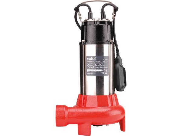 Extol Premium 8895005 SP 110 KF ponorné čerpadlo