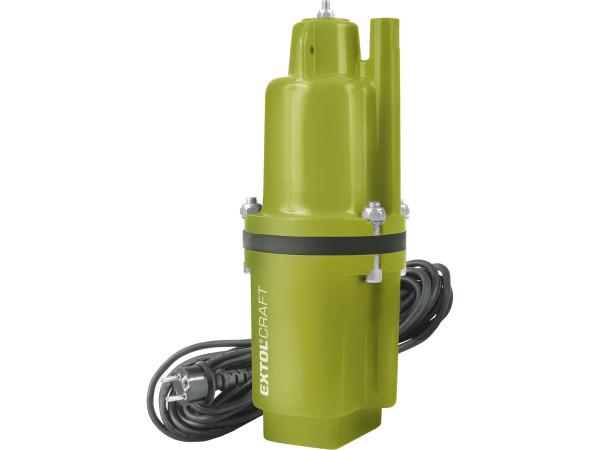 Extol Craft 414176 hlubiné ponorné čerpadlo 600W