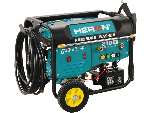 Heron 8896350 vysokotlaká benzínová myčka