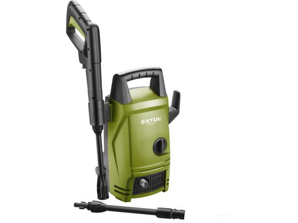 Extol Craft 413103 tlakový čistič, 100bar