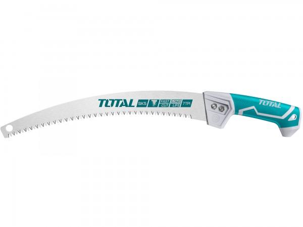 Total THT5113306 pila na dřevo, industrial, délka 330mm