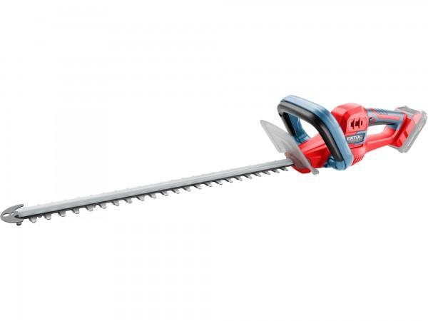Extol Premium 8895731 nůžky na živé ploty aku, 20V Li-ion, bez baterie a nabíječky