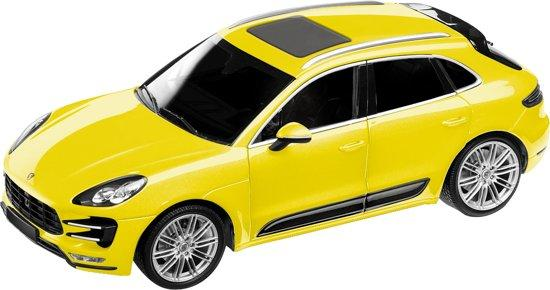 PORSCHE MACAN TURBO RC model 1:24