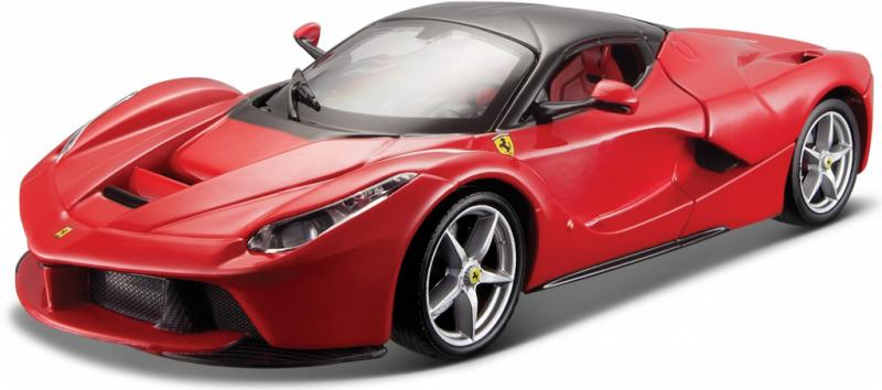 LAFERRARI 1:24 RC model