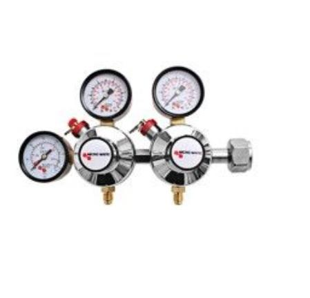 Redukční ventil MM CO2 2st. G3/4