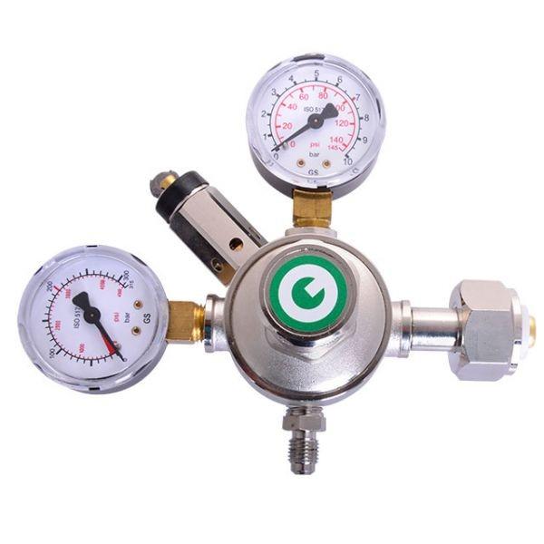 Redukční ventil GCE N2 1st, W24/32, 4 bar