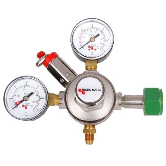 Redukční ventil MM N2 1st. W24,32