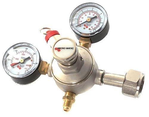Redukční ventil MM CO2 1st.W21,8