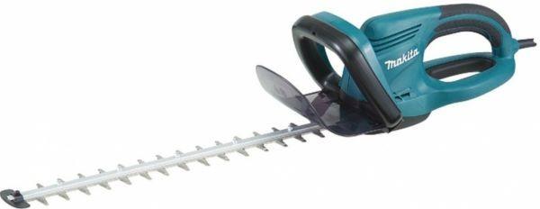 Makita UH5570 elektrický plotostřih + PRODLOUŽENÁ ZÁRUKA 36 MĚSÍCŮ