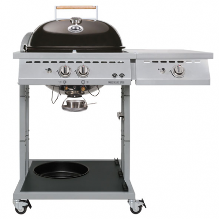Outdoorchef Paris Deluxe 570 G plynový gril